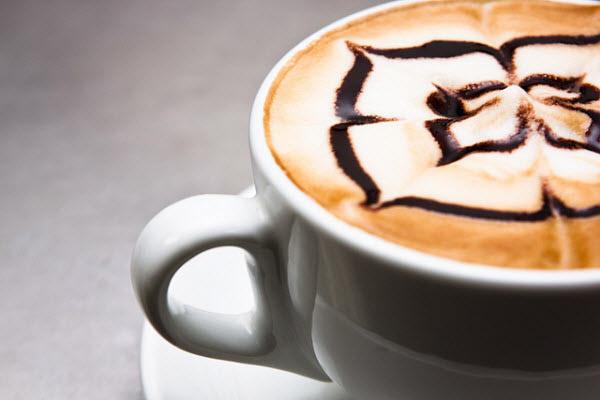 40가지 Latte Art