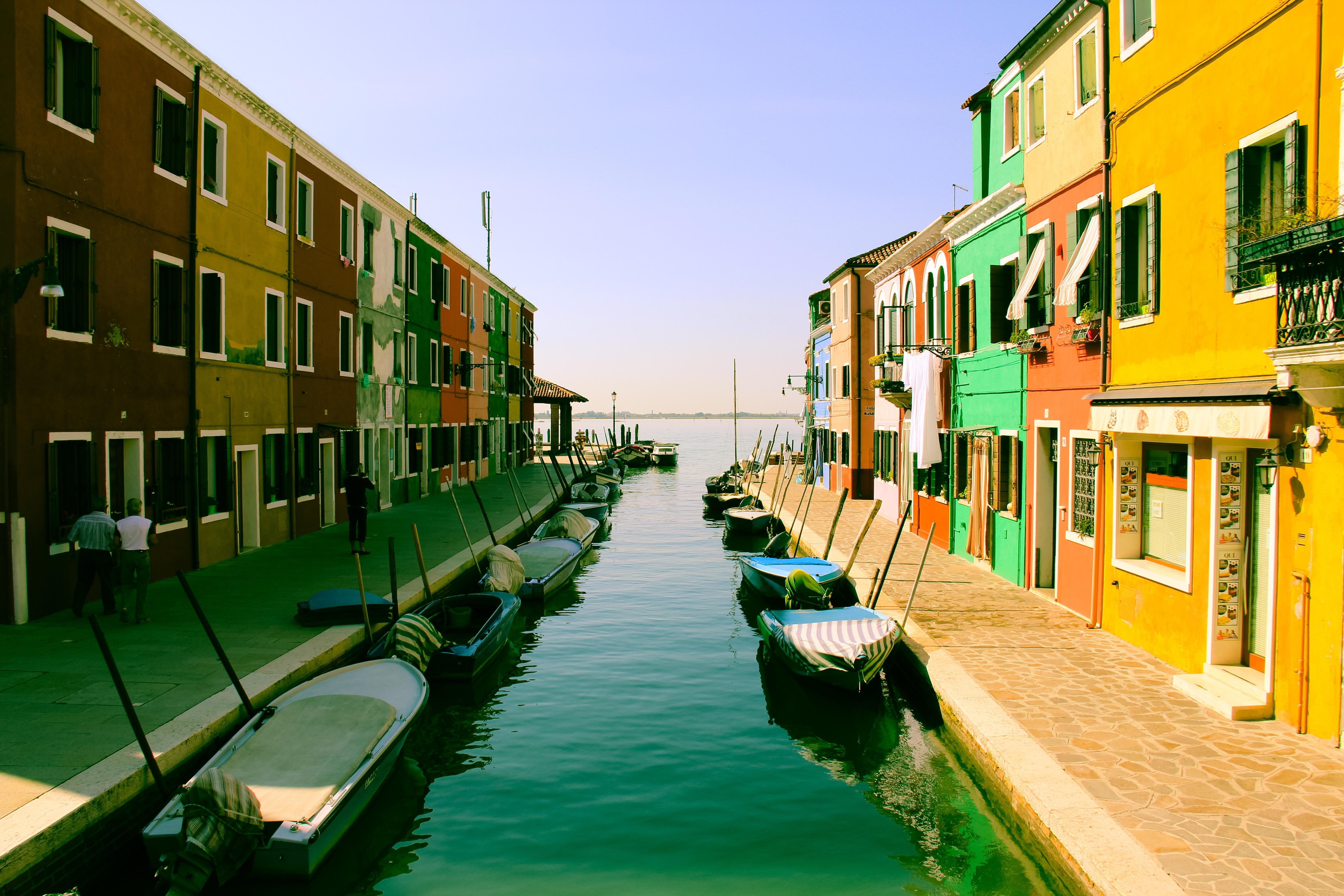 전세계에서 가장 살기 좋은 도시 Top 10